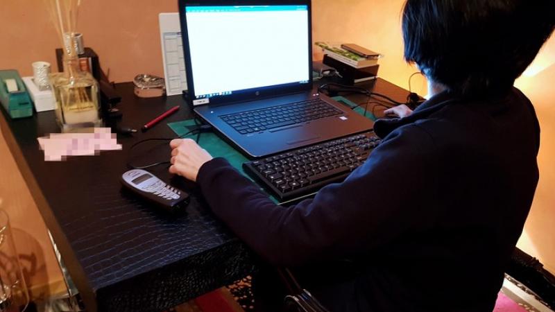 العمل عن بعد: وكالة السلامة المعلوماتية تحذّر