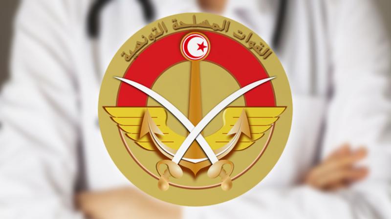 كورونا: إصابةطبيب بمصحةمفتاح سعد الله العسكرية