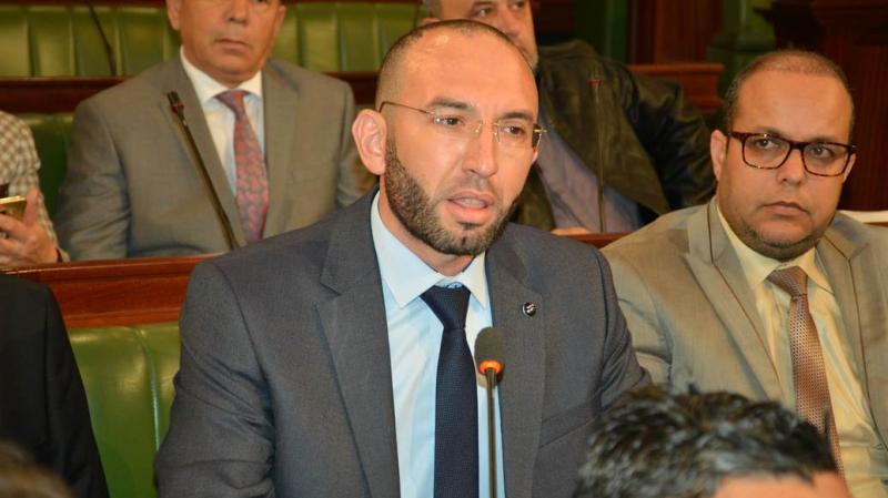 إتحاد الشغل ينفي الاعتداء على النائب محمد العفاس