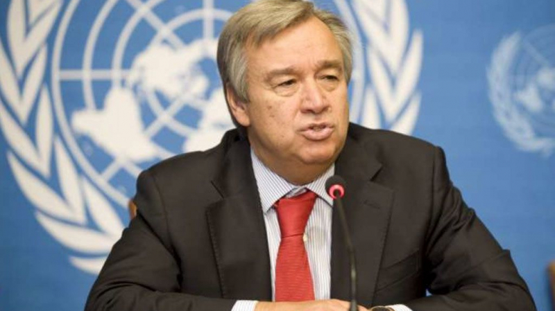 الأمم المتحدة تطلق خطة إنسانية بقيمة ملياري دولار للتصدي لكورونا