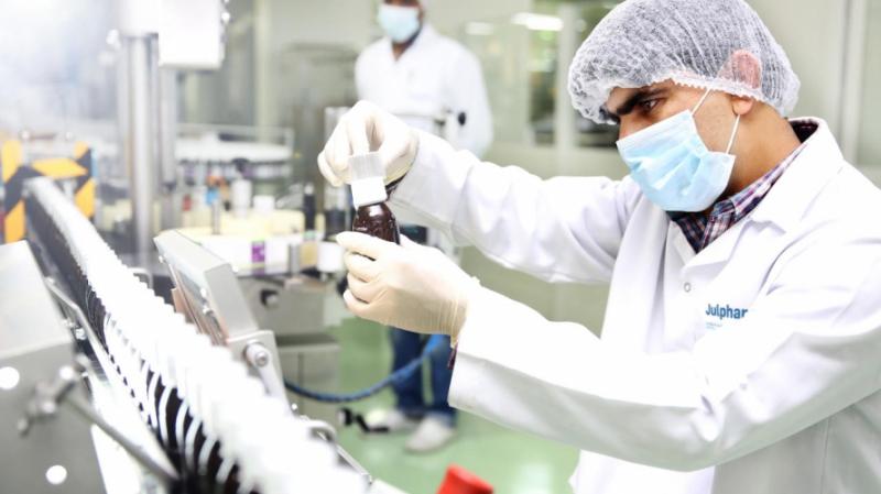إتحاد الشغل يحذّر: 150 عونا في مؤسسة لصناعة الأدوية قد يصابون بكورونا