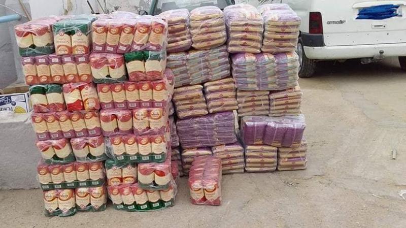 القيروان: كيلو الكسكسي ب1500 مليم.. والمحتكر إمام خمس