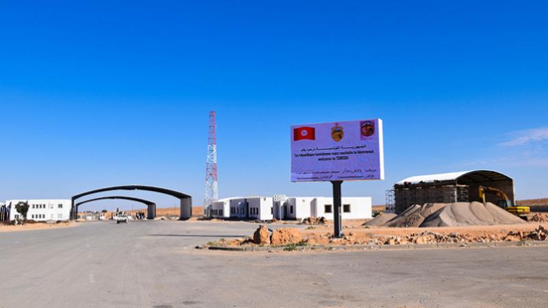 تطاوين: تشديد المراقبة الصحية على العائدين من ليبيا
