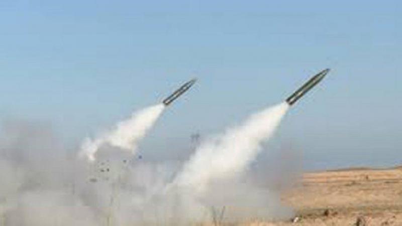 العراق: قصف بالكاتيوشا على المنطقة الخضراء في بغداد