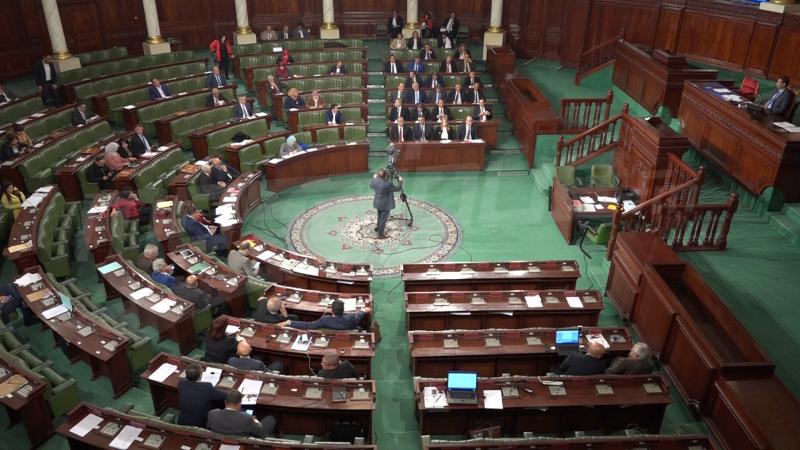 إنطلاق الجلسة العامة للحوار مع الحكومة (تسجيلات)