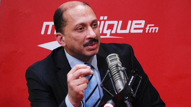 القيروان: الأمنييون مستاؤون من محمد عبو