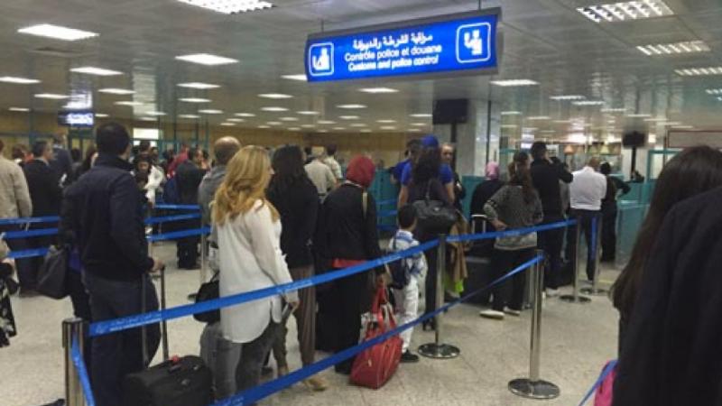 الفخفاخ: أجلينا 8 آلاف تونسي ونعمل على إجلاء 1400 آخرين