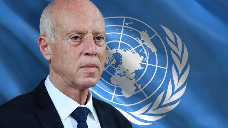 كورونا: الأمم المتحدة تتفاعل مع مبادرة رئيس الجمهورية