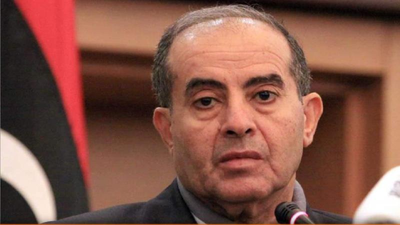 إصابة رئيس وزراء ليبيا الأسبق  بكورونا