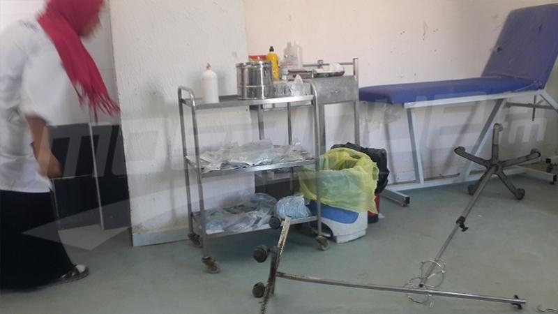 جامعة الصحة تدعو إلى توفير وسائل الوقاية للمهنيين والتكفل بإقامتهم