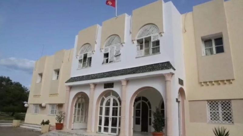 مركب برج السدرية يستقبل تونسيين قادمين من الكونغو