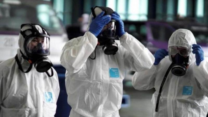 فرنسا تمدد الحجر الصحي لأسبوعين