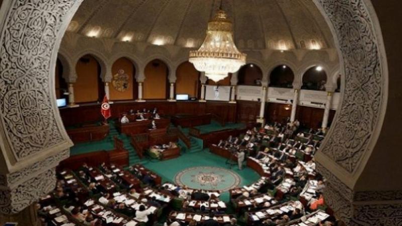 انطلاق جلسة الاستماع للحكومة حول مشروع قانون التفويض
