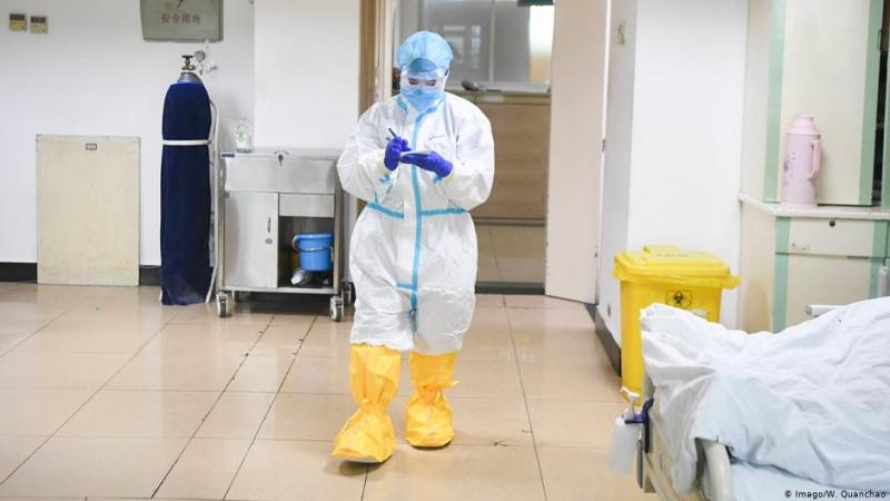 نابل: تحويل قاعة مغطاة لوحدة إيواء صحي