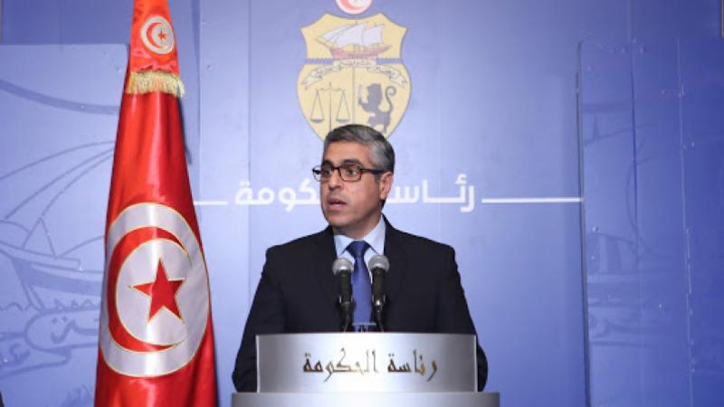 شكري حمودة: تسجيل 30 إصابة جديدة بكورونا في تونس