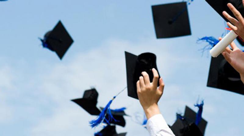 وزارة التعليم العالي: الإمتحانات الجامعية ستكون حضورية
