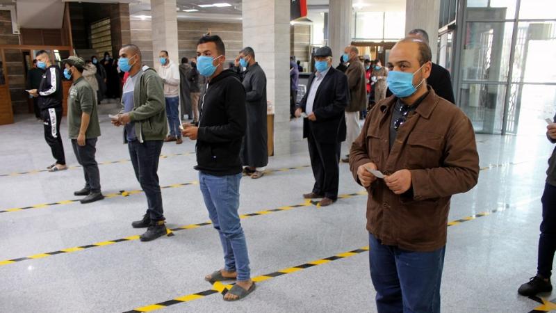 ليبيا تسجل إصابتين جديدتين بكورونا