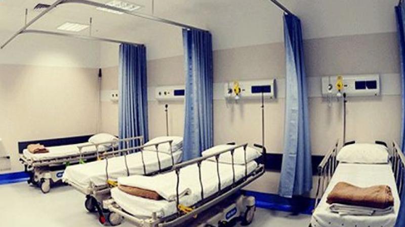قريبا إعادة فتح الأقسام الطبية المغلقة