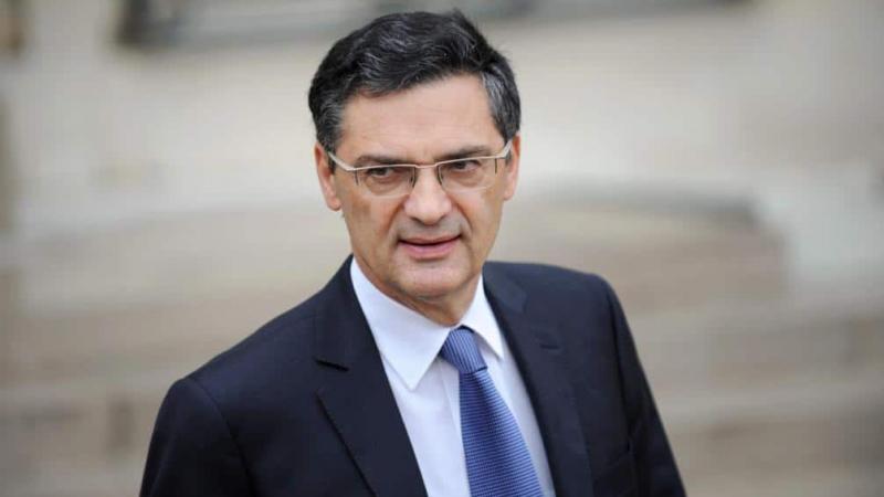 وزير فرنسي