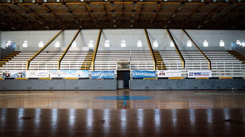 نابل: القاعة الرياضية ببني خيارتتحول إلى مستشفى ميداني