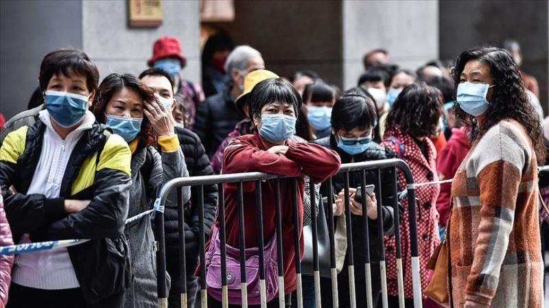 الصين تحذّر من موجة إصابات جديدة بكورونا