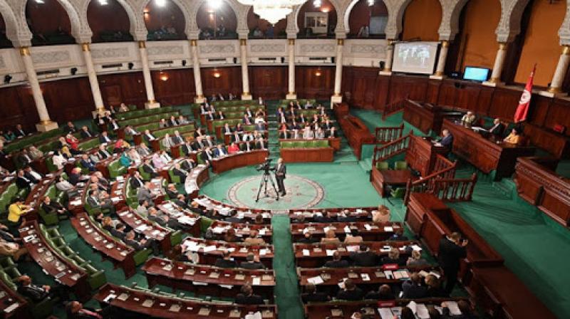 الكتلة الوطنية تستغرب ''مبادرة كورشيد'' وترفض التصويت لها
