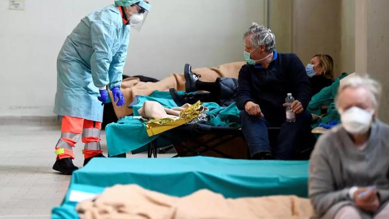 طبيب تونسي في إيطاليا: نسبة الشفاء من كورونا تمنحنا الأمل