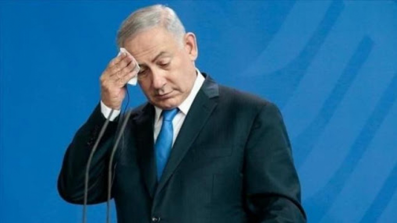 نتنياهو في الحجر الصحي بعد إصابة مستشارته بفيروس كورونا