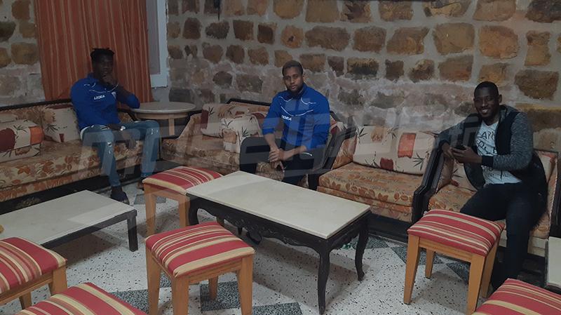 لاعبون أجانب بين الحجر الصحي والحجر الرياضي (فيديو)