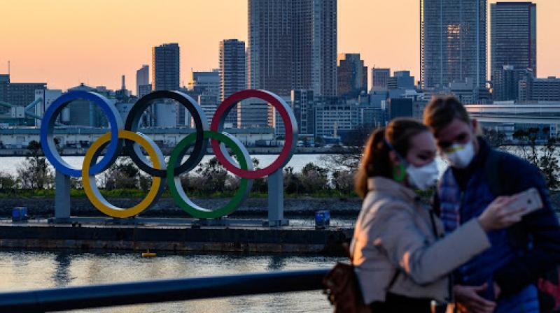 الكشف عن الموعد الجديد لأولمبياد طوكيو 2020