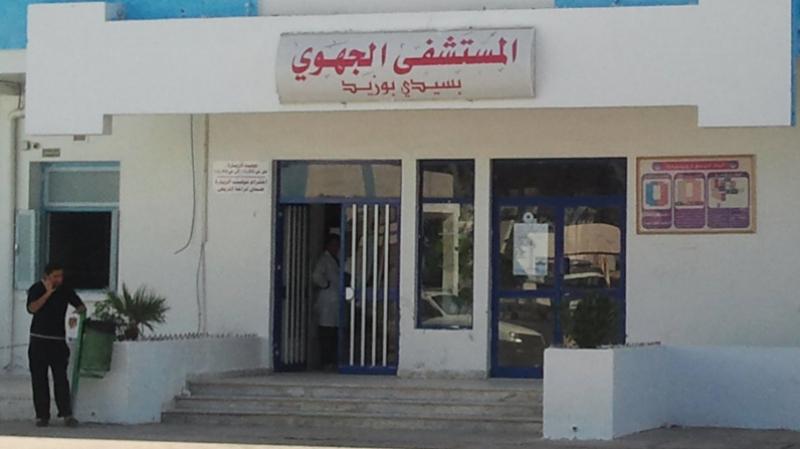 مؤسسات بنكية توفر أسرّة مجهزة لقسم إنعاش مستشفى سيدي بوزيد