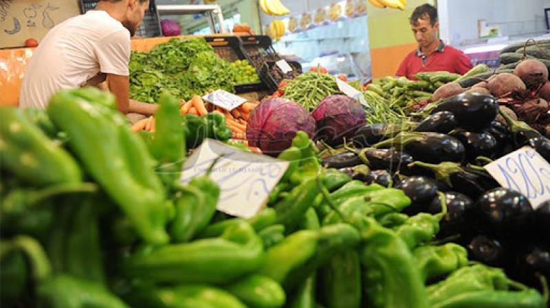 جندوبة: التزود بالخضر والغلال من المنتج الى المستهلك