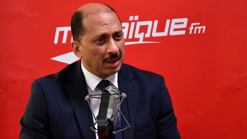 محمد عبو يوضح حقيقة حذف وزارة الوظيفة العمومية