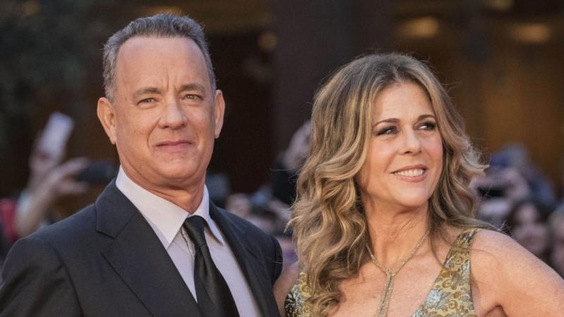 شفاء توم هانكس وزوجته من كورونا