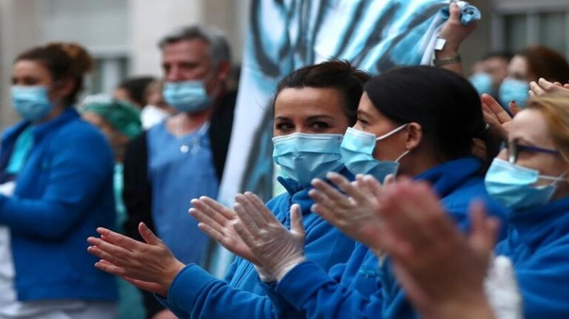 دراسة: الإصابات في إيطاليا ستكون صفرا في شهر ماي