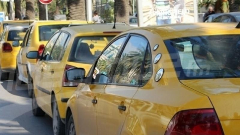 الترخيص للتاكسي خارج تونس الكبرى بالتنقّل بين الولايات