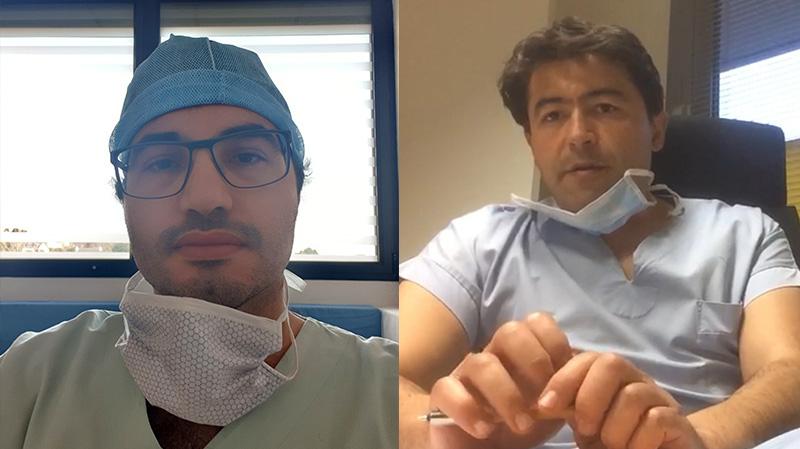 طبيبان تونسيان يقترحان ''استراتيجيا هجومية'' ضدّ كورونا