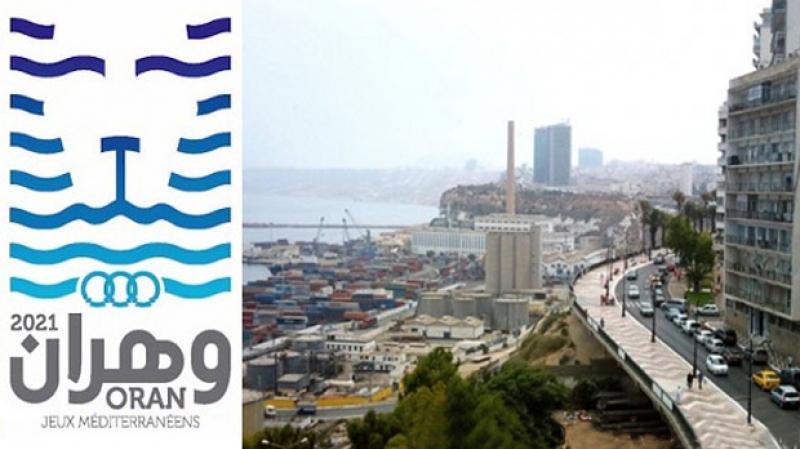 تأجيل دورة ألعاب البحر الأبيض المتوسط