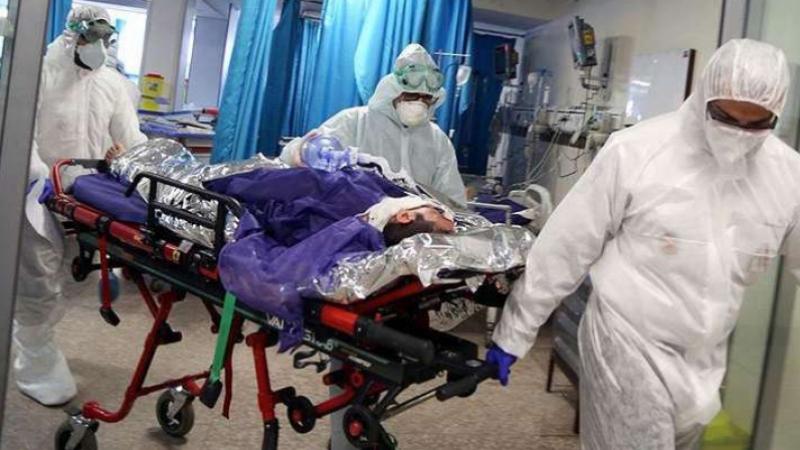مستشفى مامي: طاقة إستيعاب 'الإنعاش' تعيق إستغلال باقي الأجنحة