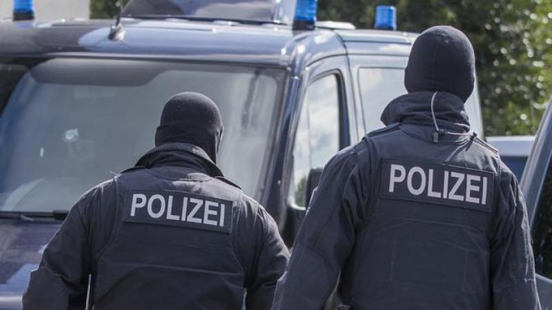 ألمانيا: تونسي يهاجم مارّة بساطور