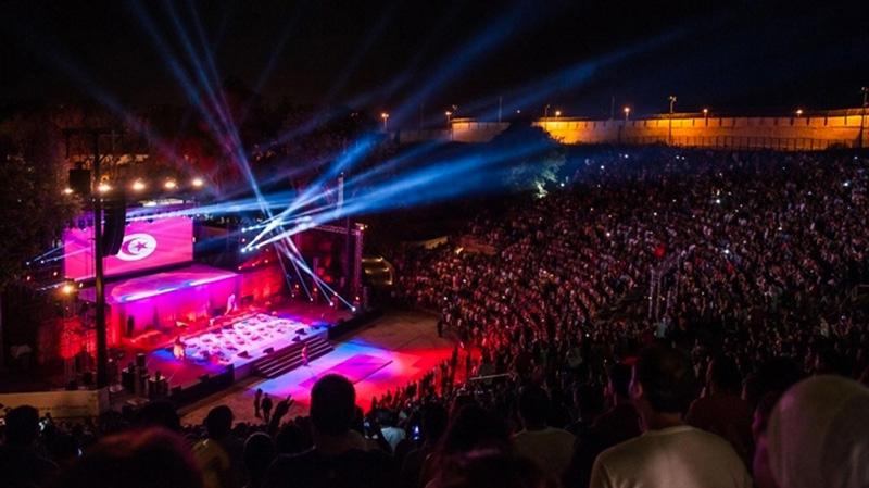 شيراز العتيري:مهرجان قرطاج 2020 سيكون تونسيا خالصا
