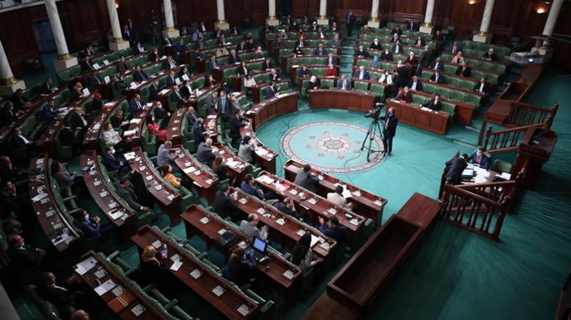 مكتب البرلمان يحيل مشروع قانون استعجالي على لجنة المالية