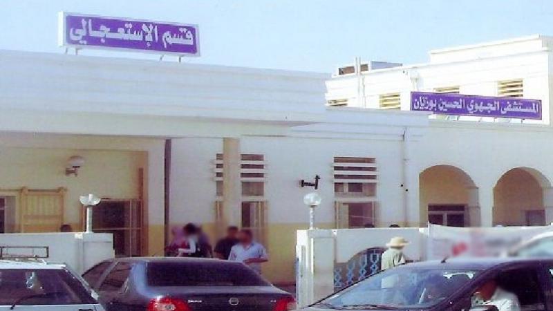5 أقسام لمرضى كورونا في مستشفى قفصة