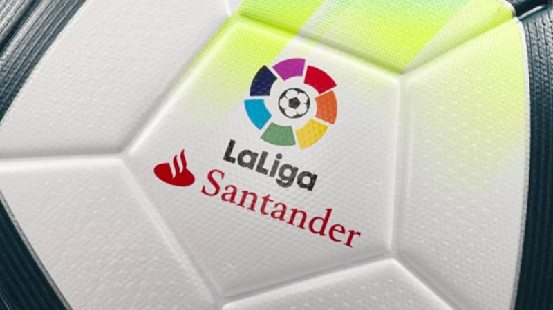 مليون أورو مداخيل أقامته الرابطة الاسبانية لكرة القدم