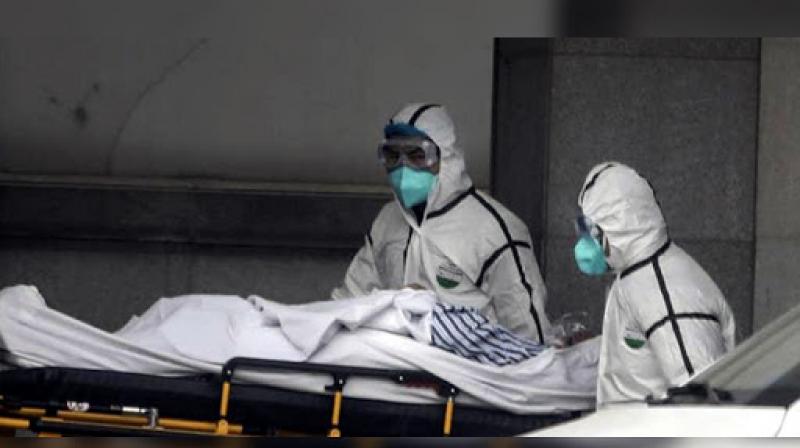 وفاة ثانية في أريانة: وفياّت كورونا ترتفع إلى 12
