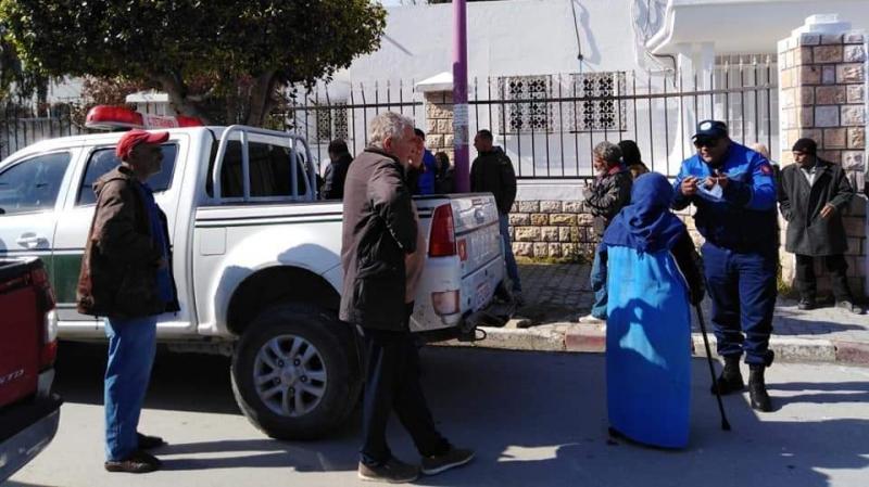 رجال أعمال يطلقون مبادرة لمساعدة الدولة والعائلات المعوزة
