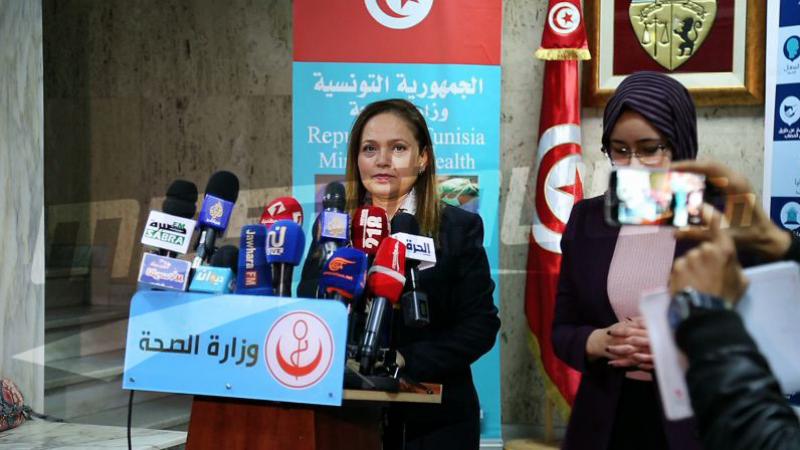 عدد المصابين بفيروس كورونا في تونس يواصل الإرتفاع