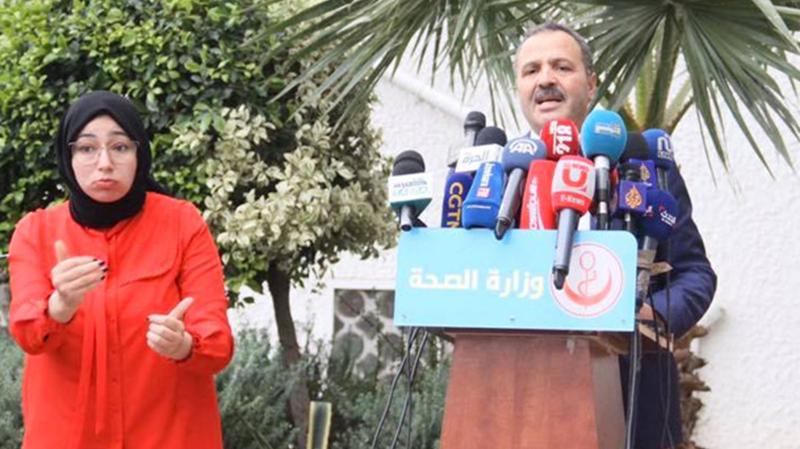 المكي : لم يصدر أي قرار باقالة مسؤولين في القصرين