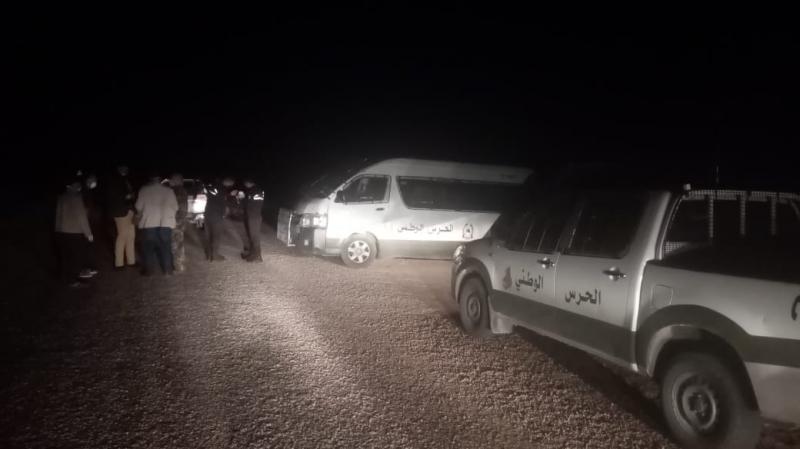 تطاوين: غلق 'رأس الواد' إثر ثبوت إصابة سيدة زارت المنطقة بكورونا