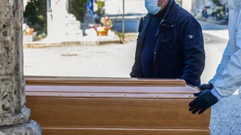 مفتي الجمهورية: أداء فرد واحد صلاة الجنازة على المتوفى بكورونا جائز